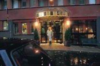 Hotel BEST WESTERN Kom