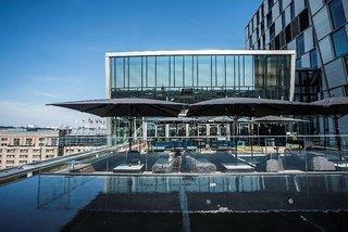 Hotel Scandic Continental Stockholm - Schweden - Schweden