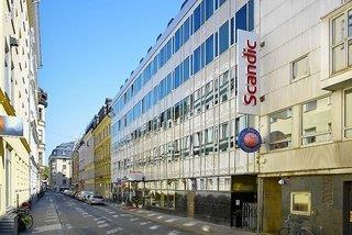 Hotel Scandic Norra Bantorget - Schweden - Schweden