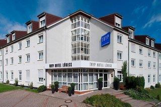 BEST WESTERN Hotel Aquamarin Lübeck - Lübeck - Deutschland