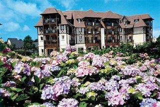Hotel Residence Pierre & Vacances Du Golf Deauville