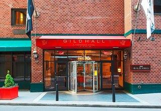 Hotel Gild Hall - USA - New York