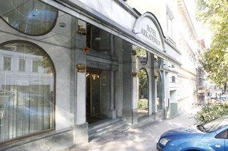 Hotel Arkadenhof Wien - Österreich - Wien & Umgebung