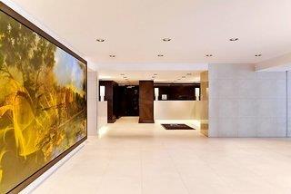 Hotel London Hyde Park - Großbritannien & Nordirland - London & Südengland