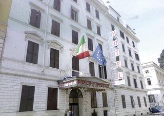 Hotel Archimede - Rom - Italien