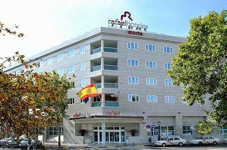 Hotel Rafael Atocha - Spanien - Madrid & Umgebung