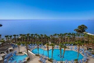 Hotel Grandresort Limassol - Limassol - Zypern