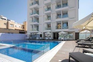 Hotel Larco - Zypern - Republik Zypern - Süden