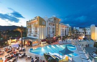 Hotel Grand Cettia - Türkei - Marmaris & Icmeler & Datca
