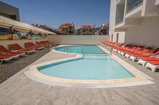 Hotel Mehtap - Türkei - Marmaris & Icmeler & Datca
