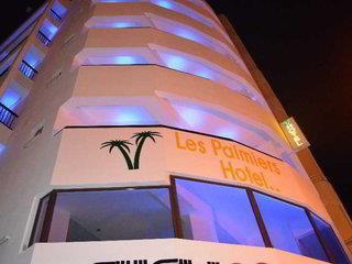 Hotel Anadixis Les Palmiers - Zypern - Republik Zypern - Süden