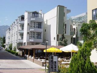 Hotel Viking Moral Beach - Türkei - Kemer & Beldibi