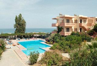 Hotel Ekavi - Griechenland - Kreta