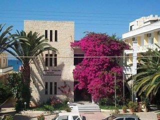 Hotel Kato Stalos Beach - Griechenland - Kreta