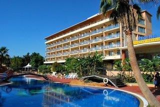 Regina Gran Hotel - Spanien - Costa Dorada