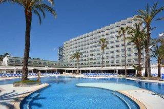 Hotel Samos - Spanien - Mallorca