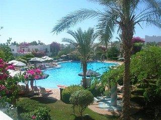 Hotel Mexicana Sharm Resort - Ägypten - Sharm el Sheikh / Nuweiba / Taba