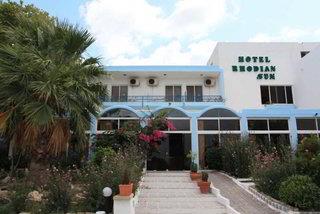 Hotel Rhodian Sun - Griechenland - Rhodos