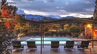 Hotel San Giovanni - Frankreich - Korsika