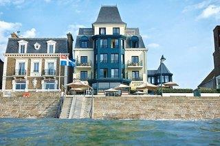 Hotel BEST WESTERN Alexandra - Frankreich - Bretagne