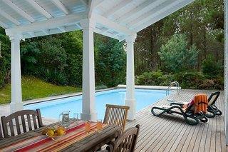Hotel Residence Du Golf & Villas Du Club Royal