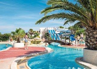 Hotel Domaine Les Muriers - Frankreich - Mittelmeerküste