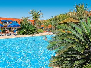 Hotel Residence Du Golf Cap de'Agde - Cap D'agde - Frankreich