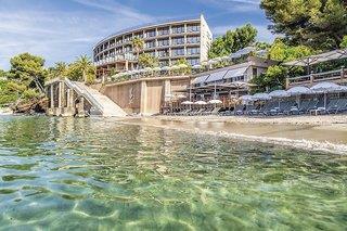Hotel Le Bailli de Suffren - Frankreich - Côte d'Azur