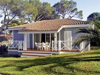 Hotel Residence Parc Oasis - Frankreich - Côte d'Azur