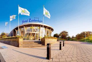 Hotel Zuiderduin - Egmond Aan Zee - Niederlande