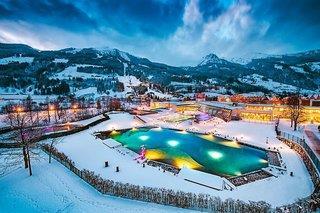 Hotel Norica - Bad Hofgastein - Österreich