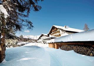 Hotel Bergresort Seefeld - Österreich - Tirol - Region Seefeld