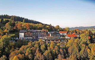 Hotel Allgäu Sonne - Oberstaufen - Deutschland
