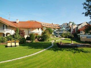 Columbia Hotel Bad Griesbach - Deutschland - Niederbayern