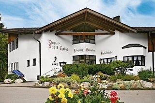 Dorint Sporthotel Garmisch Partenkirchen - Deutschland - Bayerische Alpen