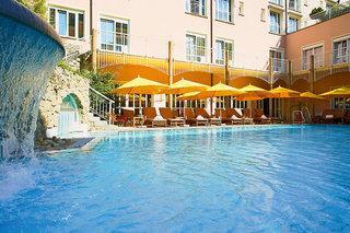Hotel Hartl Resort Maximilian Bad Griesbach - Deutschland - Niederbayern