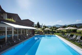 Hotel Lindner Parkhotel - Deutschland - Allgäu