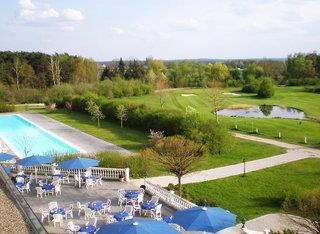 Hotel Marc Aurel Spa & Golf Resort - Deutschland - Niederbayern