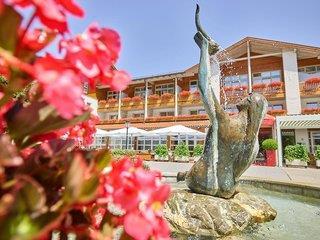Parkhotel Bad Griesbach - Deutschland - Niederbayern