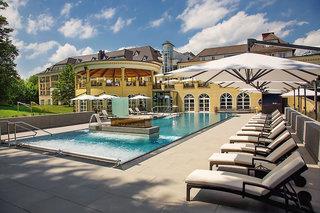 Hotel Steigenberger der Sonnenhof - Deutschland - Allgäu