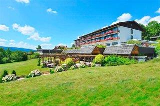 Hotel BEST WESTERN PREMIER Sonnenhof - Deutschland - Bayerischer Wald