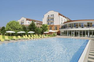 Hotel The Monarch Bad Gögging - Deutschland - Niederbayern