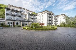 Grand Hotel Binz - Deutschland - Insel Rügen
