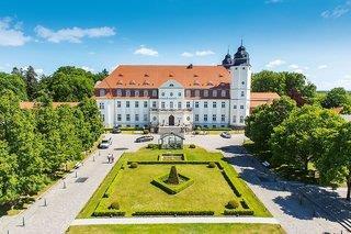 Schlosshotel Fleesensee - Göhren-Lebbin (Fleesensee) - Deutschland
