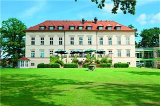 Hotel Schloss Teschow - Teschow - Deutschland