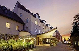 Hotel Lindner Binshof - Speyer - Deutschland