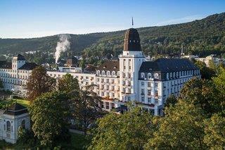 Hotel Steigenberger Bad Neuenahr