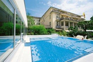 Hotel Radisson Blu Badischer Hof - Baden Baden - Deutschland