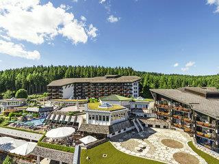 Hotel Vier Jahreszeiten am Schluchse - Deutschland - Hochschwarzwald