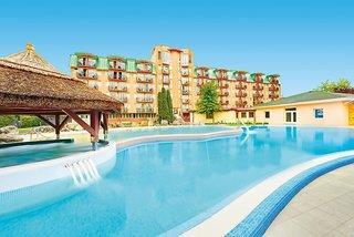 Hotel Europa Fit - Ungarn - Ungarn: Plattensee / Balaton